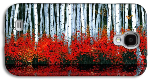 Reflections - Sold Galaxy S4 Case