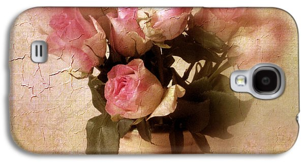 Rose Bouquet Galaxy S4 Case by Jessica Jenney
