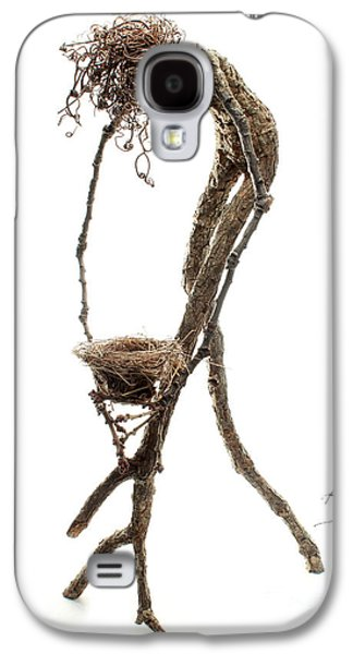 Safe Haven Galaxy S4 Case