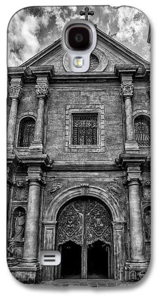 San Agustin Church  Galaxy S4 Case