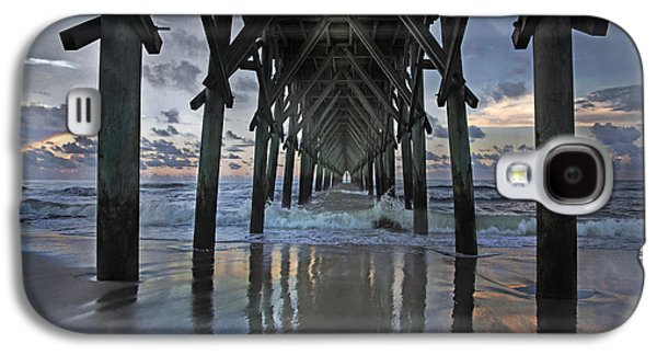 Sea Of Dreams Galaxy S4 Case