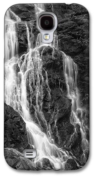 Smoky Waterfall Galaxy S4 Case