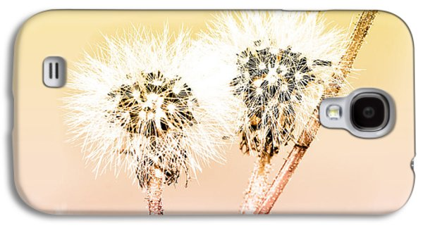 Spring Dandelion Galaxy S4 Case by Tommytechno Sweden