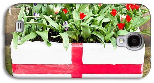 Spring Flowers Galaxy S4 Case by Tom Gowanlock