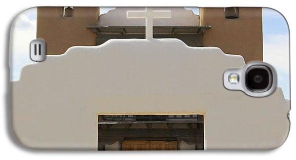 St. Jerome Chapel - Taos Pueblo Galaxy S4 Case