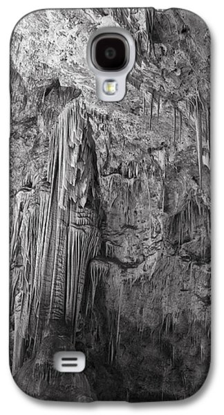 Stalactites In The Hall Of Giants Galaxy S4 Case