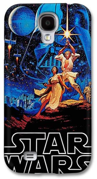 Star Wars Galaxy S4 Case
