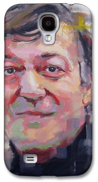 Stephen Fry  Galaxy S4 Case