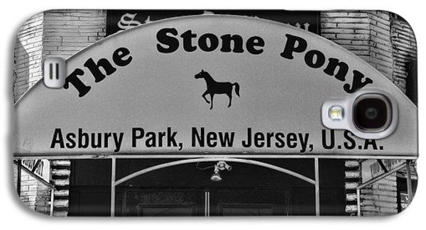 Stone Pony Galaxy S4 Case by Paul Ward