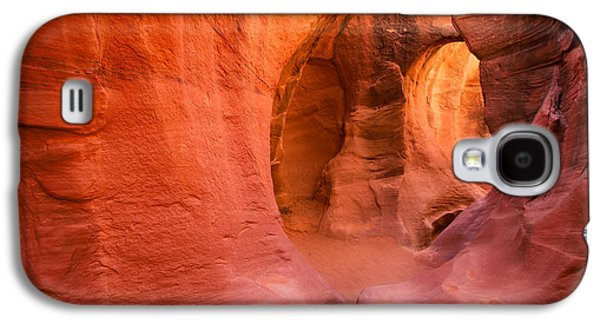 Stone Tunnel Galaxy S4 Case