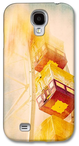 Summer Dreams Galaxy S4 Case by Amy Weiss