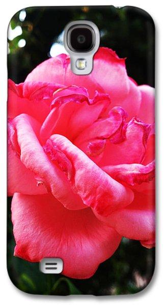 Tenderness Galaxy S4 Case