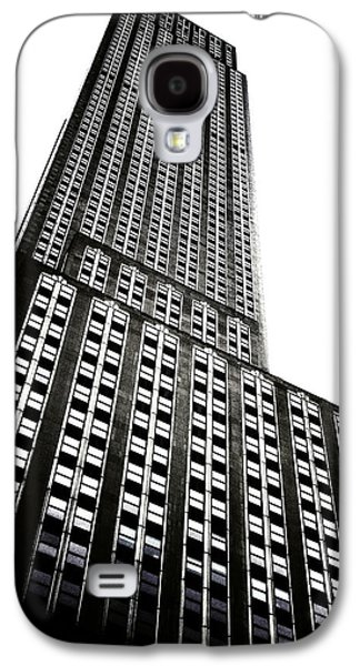 The Empire State Building Galaxy S4 Case by Natasha Marco