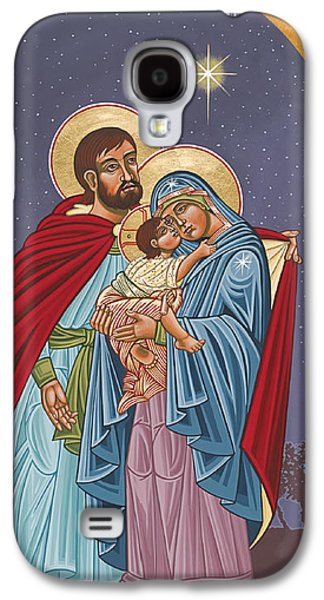 The Holy Family For The Holy Family Hospital Of Bethlehem 272 Galaxy S4 Case