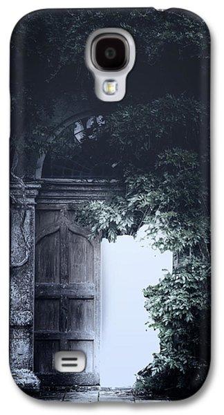 The Light Galaxy S4 Case by Joana Kruse