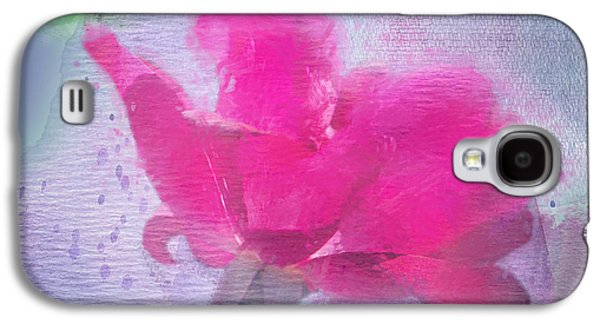 The Scent Of Roses Galaxy S4 Case