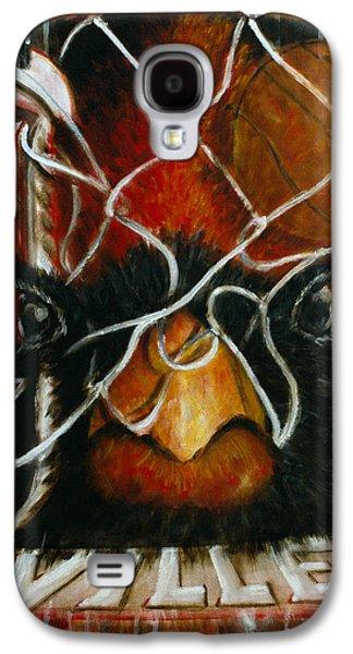 The Ville Galaxy S4 Case by Josh Hertzenberg