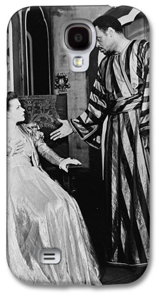 Theatre Othello, 1943 Galaxy S4 Case