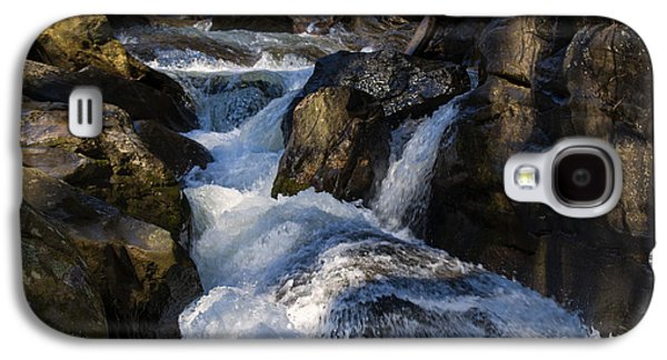 unnamed NC waterfall Galaxy S4 Case