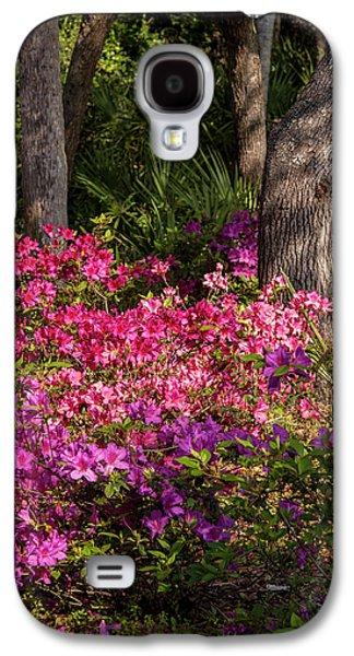Usa, Florida, Edgewater, Edgewater Galaxy S4 Case by Lisa S. Engelbrecht