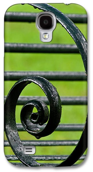 Usa, Louisiana, St Galaxy S4 Case