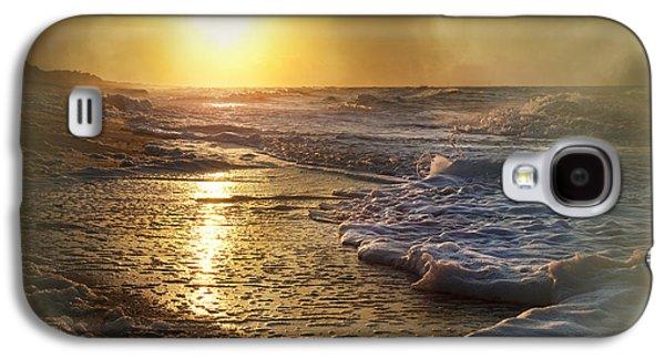 Vacant Paradise Galaxy S4 Case