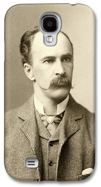 William Osler Galaxy S4 Case by National Library Of Medicine