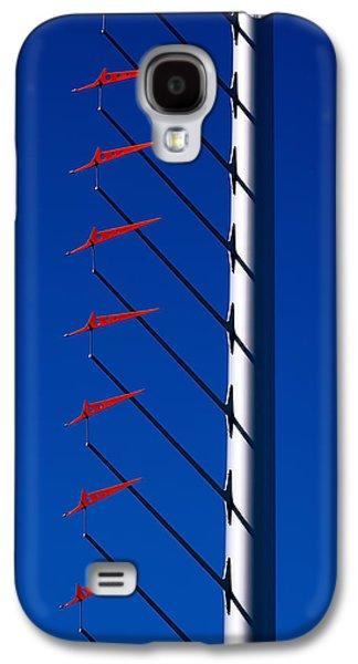 Wind Arrows Galaxy S4 Case