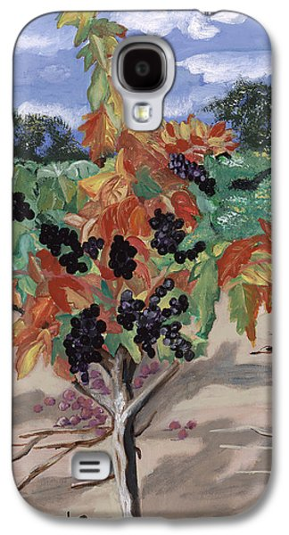 Wine Country Galaxy S4 Case by Reba Baptist
