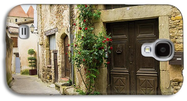 France, Languedoc-roussillon, Ancient Galaxy S4 Case