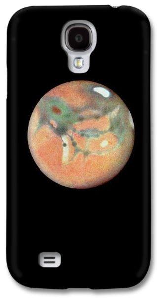Mars Galaxy S4 Case by Detlev Van Ravenswaay