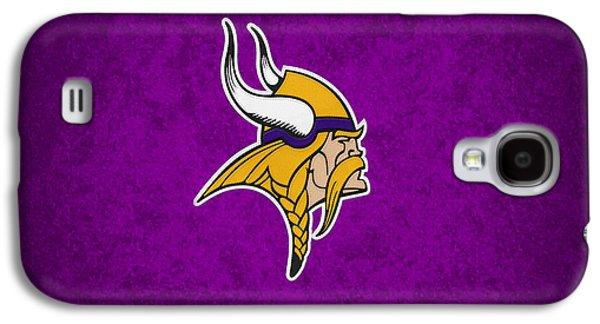 Minnesota Vikings Galaxy S4 Case