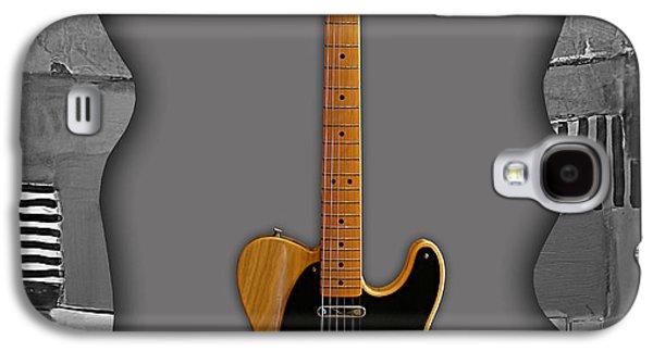 Fender Telecaster Collection Galaxy S4 Case