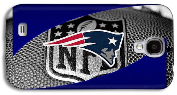 New England Patriots Galaxy S4 Case