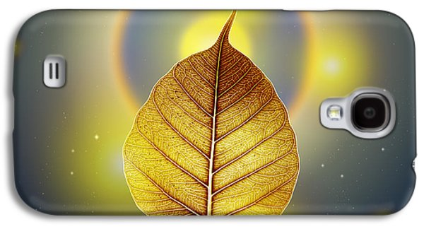 Pho Or Bodhi Galaxy S4 Case