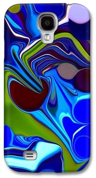 Untittle Galaxy S4 Case by HollyWood Creation By linda zanini