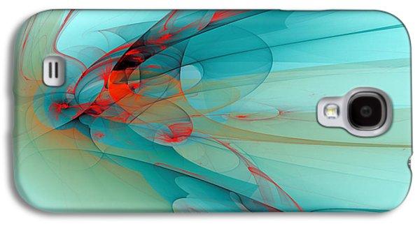 1256 Galaxy S4 Case