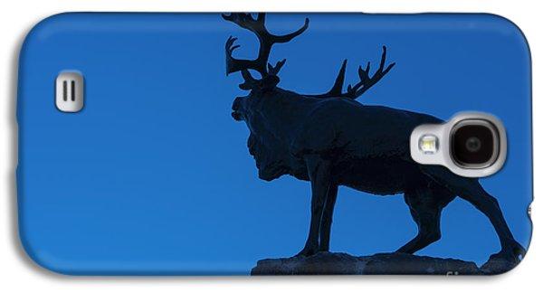 130918p145 Galaxy S4 Case