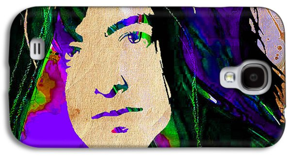 Jimmy Page Collection Galaxy S4 Case