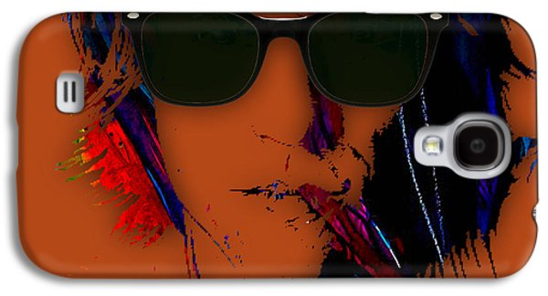 Jon Bon Jovi Collection Galaxy S4 Case