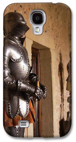 Spain, Castilla Y Leon Region, Segovia Galaxy S4 Case