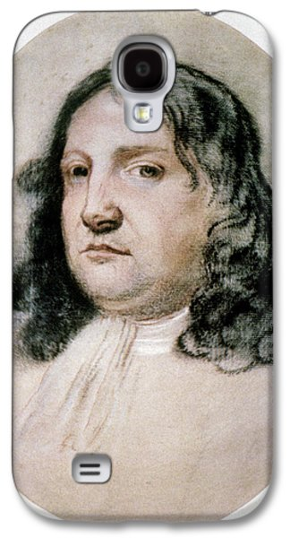 William Penn (1644-1718) Galaxy S4 Case by Granger