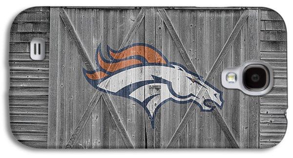 Denver Broncos Galaxy S4 Case