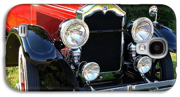 1924 Buick Galaxy S4 Case