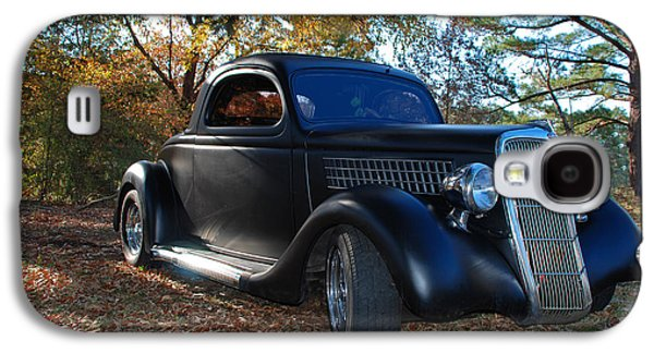 1935 Ford Coupe Galaxy S4 Case