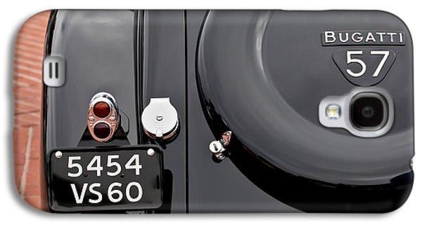 1937 Bugatti Type 57c Ventoux Galaxy S4 Case