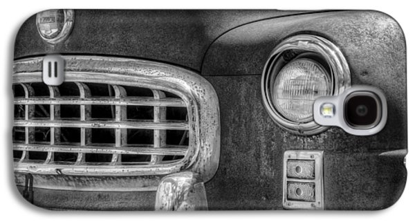 1950 Nash Statesman Galaxy S4 Case by Scott Norris