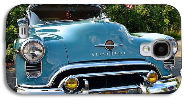 1950 Oldsmobile Galaxy S4 Case