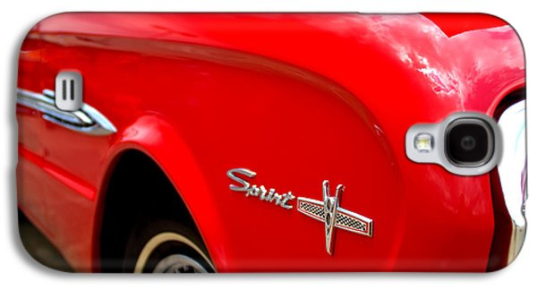 1963 Ford Falcon Sprint Galaxy S4 Case