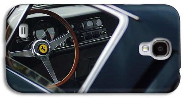 1967 Ferrari 275 Gtb-4 Berlinetta Galaxy S4 Case
